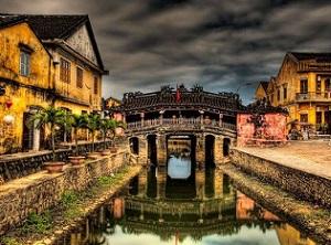 5天越南文化遗产之旅 : 顺化古城,会安小镇,美山谷地 (18-22 Oct 2017)